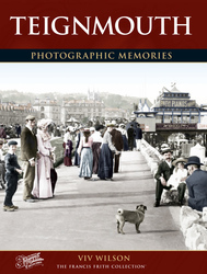 Cover image of Teignmouth Photographic Memories