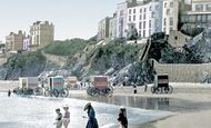 Tenby and Saundersfoot Photographic Memories