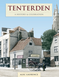 Cover image of Tenterden - A History and Celebration