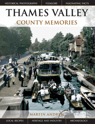Cover image of Thames Valley County Memories