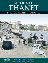 Cover image of Thanet Photographic Memories