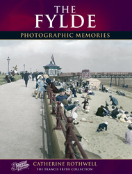 Cover image of The Fylde Photographic Memories