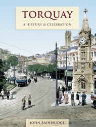 Cover image of Torquay - A History and Celebration