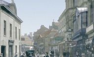 Trowbridge - A History and Celebration