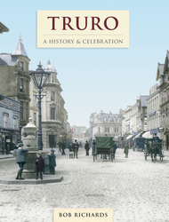 Cover image of Truro - A History and Celebration