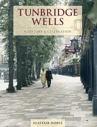 Cover image of Tunbridge Wells - A History and Celebration
