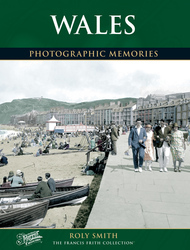 Cover image of Wales Photographic Memories