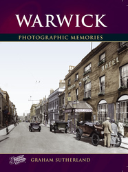 Cover image of Warwick Photographic Memories
