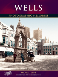 Cover image of Wells Photographic Memories
