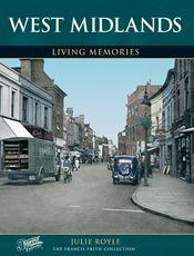 West Midlands Living Memories