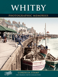 Cover image of Whitby Photographic Memories