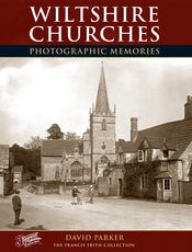 Wiltshire Churches Photographic Memories