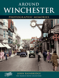 Cover image of Winchester Photographic Memories