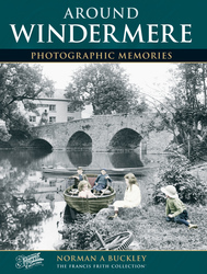 Cover image of Windermere Photographic Memories