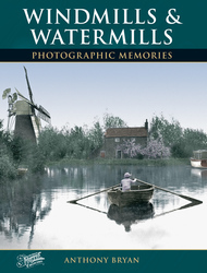 Cover image of Windmills and Watermills