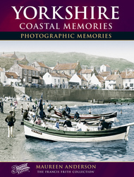 Cover image of Yorkshire Coastal Memories