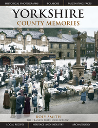 Cover image of Yorkshire County Memories